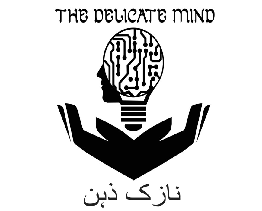 The Delicate Mind Logo
