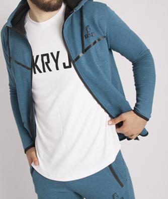 Kryjer products