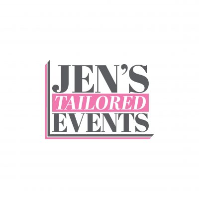Jen's Tailored Events