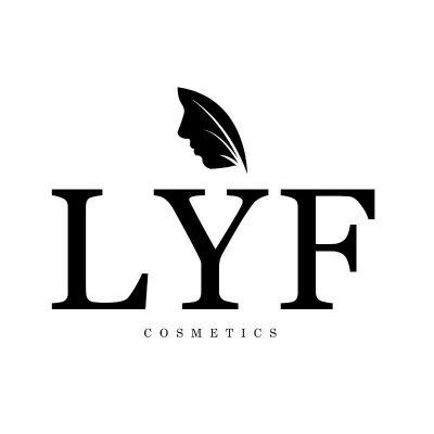 LYF Cosmetics Logo