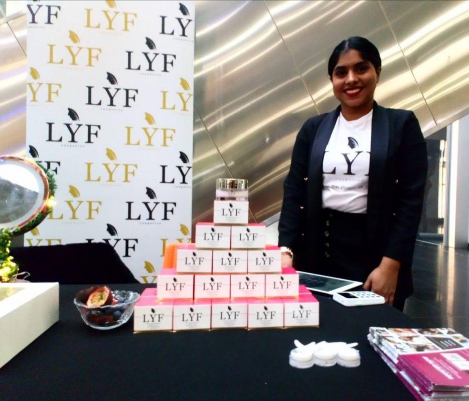LYF BSEEN Showcase